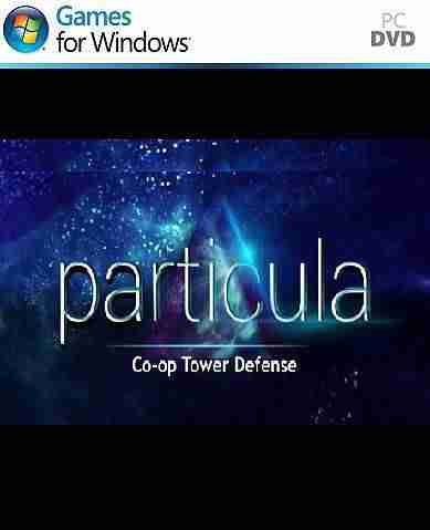 Descargar Particula [ENG][POSTMORTEM] por Torrent